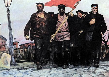 41095717_proletariat