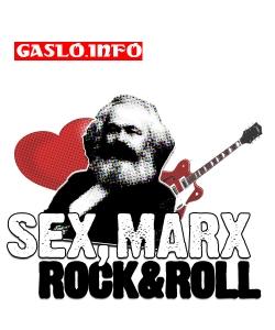 Sex-Marx